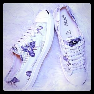 Converse Jack Purcell, used for sale